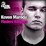 Keven Maroda Finders Keepers (2-Track Single)