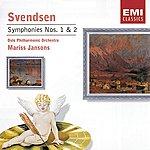 Mariss Jansons Svendsen: Symphonies Nos. 1 & 2