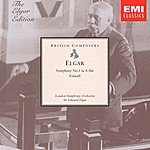 Edward Elgar Elgar Symphony No.1, Falstaff