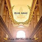 Blue Army Orchestra Beauty Will Save The World