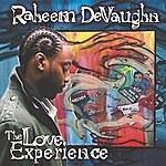 Raheem DeVaughn The Love Experience