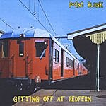 Point Blank Getting Off At Redfern