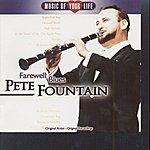 Pete Fountain Farewell Blues