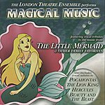 The London Pops Orchestra Magical Music
