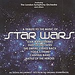 London Symphony Orchestra A Tribute To The Music Of Star Wars (Bonus Track)