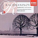Mariss Jansons Rachmaninov: Symphony No. 1/The Isle Of The Dead