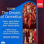 John Shirley-Quirk Elgar - The Dream Of Gerontius