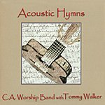 Tommy Walker Acoustic Hymns