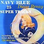 Diane Renay Navy Blue - 25 Super Tracks
