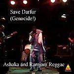 Ashaka Save Darfur (Genocide!)