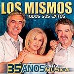 Los Mismos 35 Años De Musica-Todos Sus Exitos