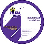 Peter Presta Crowd Pleazer