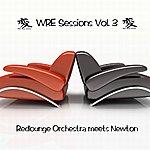 Newton Wre Sessions, Vol.3