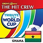 Orchestra Tribute To The World Cup: Ghana