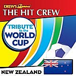 Orchestra Tribute To The World Cup: New Zealand