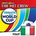 Orchestra Tribute To The World Cup: Italy