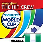Orchestra Tribute To The World Cup: Nigeria