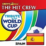 Orchestra Tribute To The World Cup: Spain