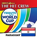 Orchestra Tribute To The World Cup: Paraguay