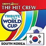 Orchestra Tribute To The World Cup: South Korea