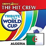 Orchestra Tribute To The World Cup: Algeria