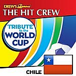 Orchestra Tribute To The World Cup: Chile