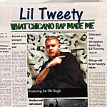Lil' Tweety What Chicano Rap Made Me