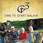 G3 Time To Start Walkin'