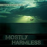 Mostly Harmless Central Intelligence Airlines