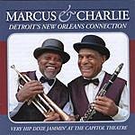 Marcus Detroit New Orleans Connection