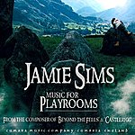 Jamie Sims Music For Playrooms