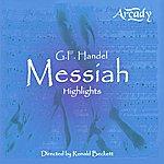 """Arcady G.f. Handel """"messiah"""" Highlights"""