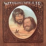 Waylon Jennings Waylon & Willie (Remastered For Buddha - October 30, 2000)
