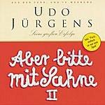Udo Jürgens Aber Bitte Mit Sahne II