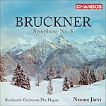 Neeme Järvi Bruckner: Symphony No. 5