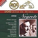 Jorge Negrete Rca 100 Años De Musica