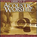 Studio Musicians Acoustic Worship - America's 25 Favorite Praise And Worship