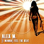 Alex M. (I Wanna) Feel The Heat (8-Track Maxi-Single)