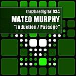 Mateo Murphy Induction / Passage (3-Track Maxi-Single)