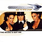 Brooklyn Bounce The Music's Got Me