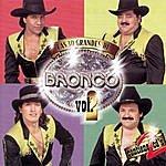 Bronco Las 30 Grandes De Bronco Vol. 2