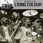 Living Colour Cbgb Omfug Masters: Live, August 19, 2005 - The Bowery Collection