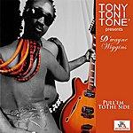 Pretty Tony Pull'em To The Side (Single)