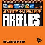 The Almighty Almighty Presents: Fireflies (4-Track Maxi-Single)