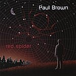 Paul Brown Red Spider