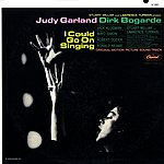 Judy Garland I Could Go On Singing