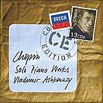 Vladimir Ashkenazy Chopin: The Piano Works