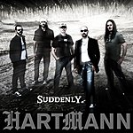 Hartmann Suddenly (Single)