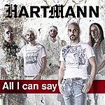Hartmann All I Can Say (Single)