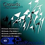 Chambers Toy Soldiers Ep